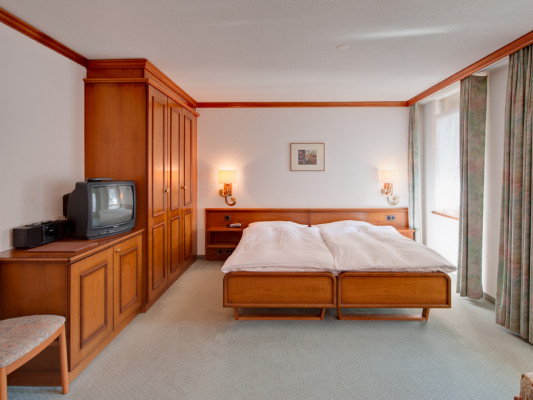 Hotel Astoria & Hotel-Appartement La Perle Studio La Perle 0