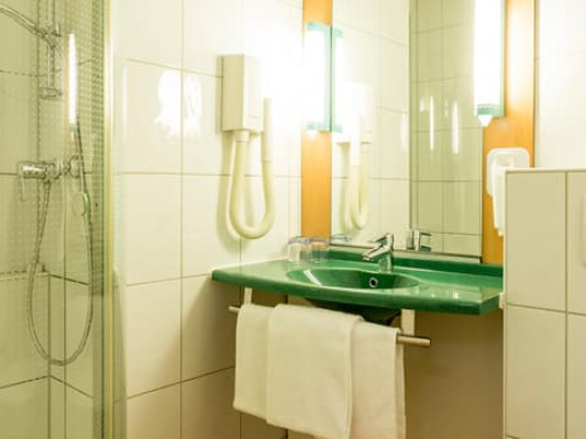 Hotel B&B Rothrist Olten Camera standard 1