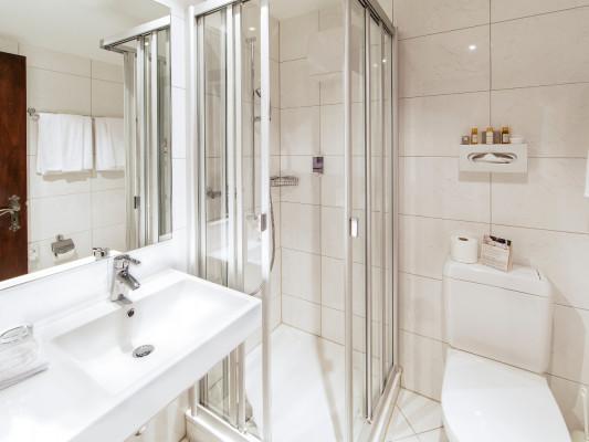 Schloss-Hotel Swiss-Chalet Junior Suite 1
