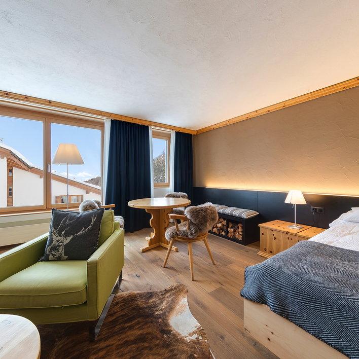 Hotel Cervus 2