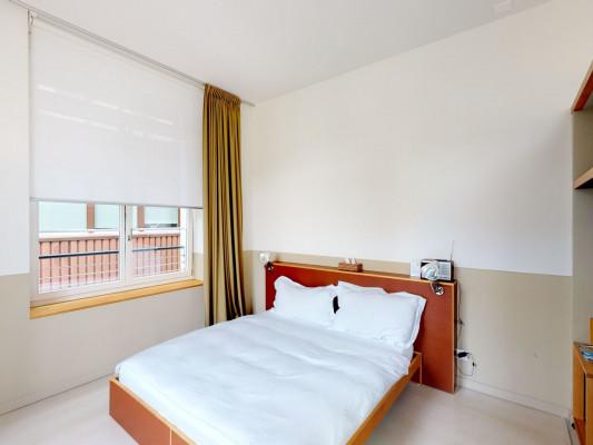 lofthotel Loftzimmer Hofseite 0