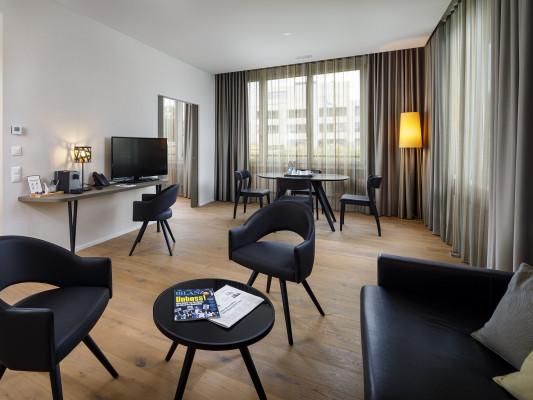 FOCUS Hotel Family Suite 1