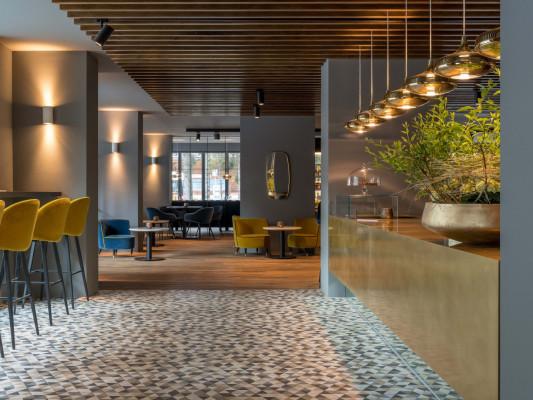 Eden Hotel und Restaurant 0