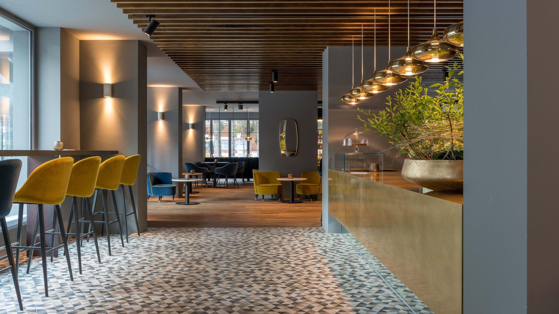 Eden Hotel und Restaurant 11