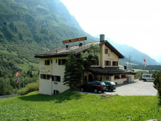 Hotel Walserhof 0