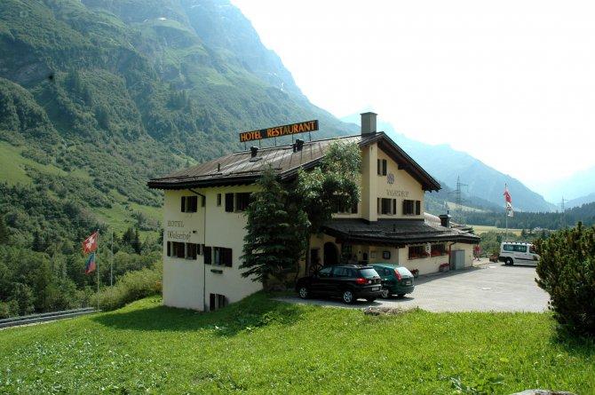 Hotel Walserhof 2