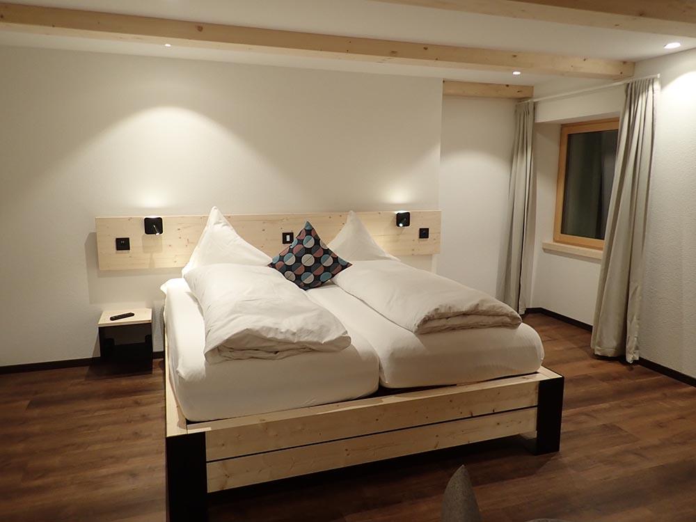 Hotel Furka 7