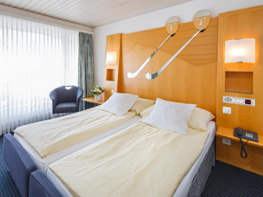 Swiss Quality Hotel Stella Double room Standard 0