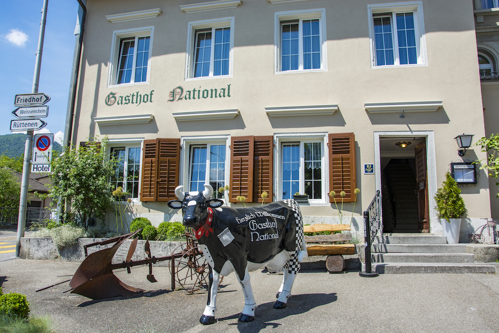 Gasthof National 1