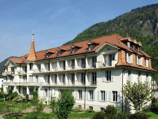 Hotel Artos Interlaken 3