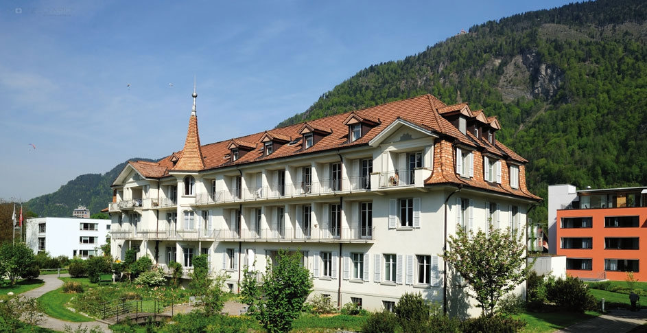 Hotel Artos Interlaken 5