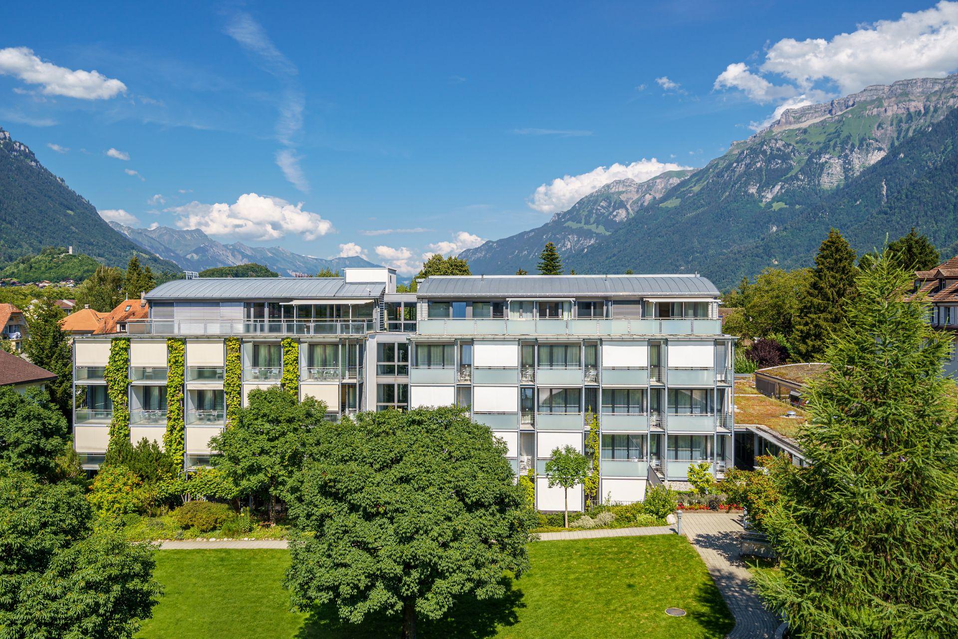 Hotel Artos Interlaken 11