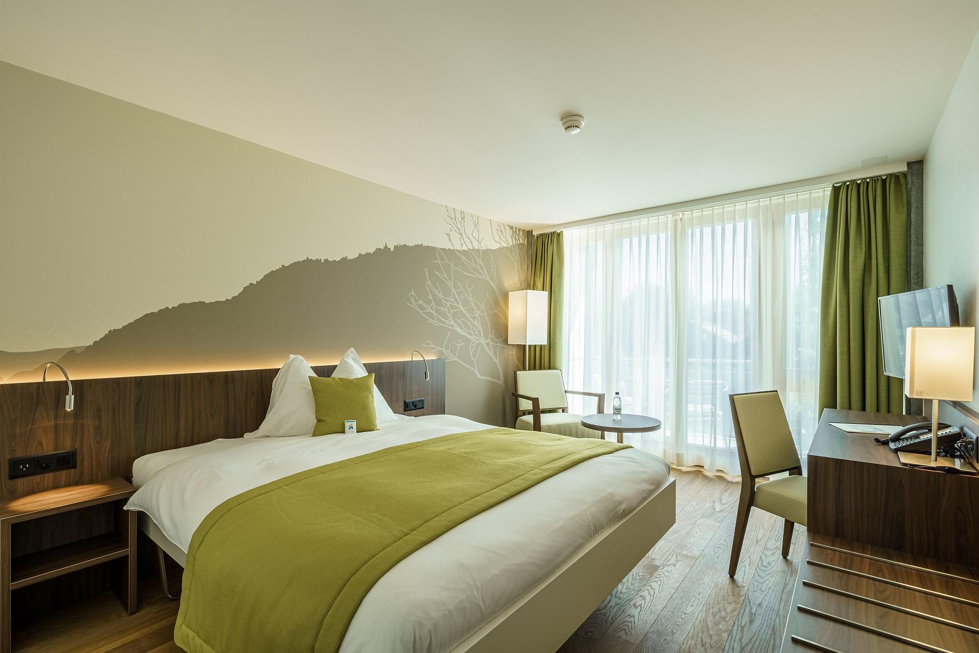 Hotel Artos Interlaken 0