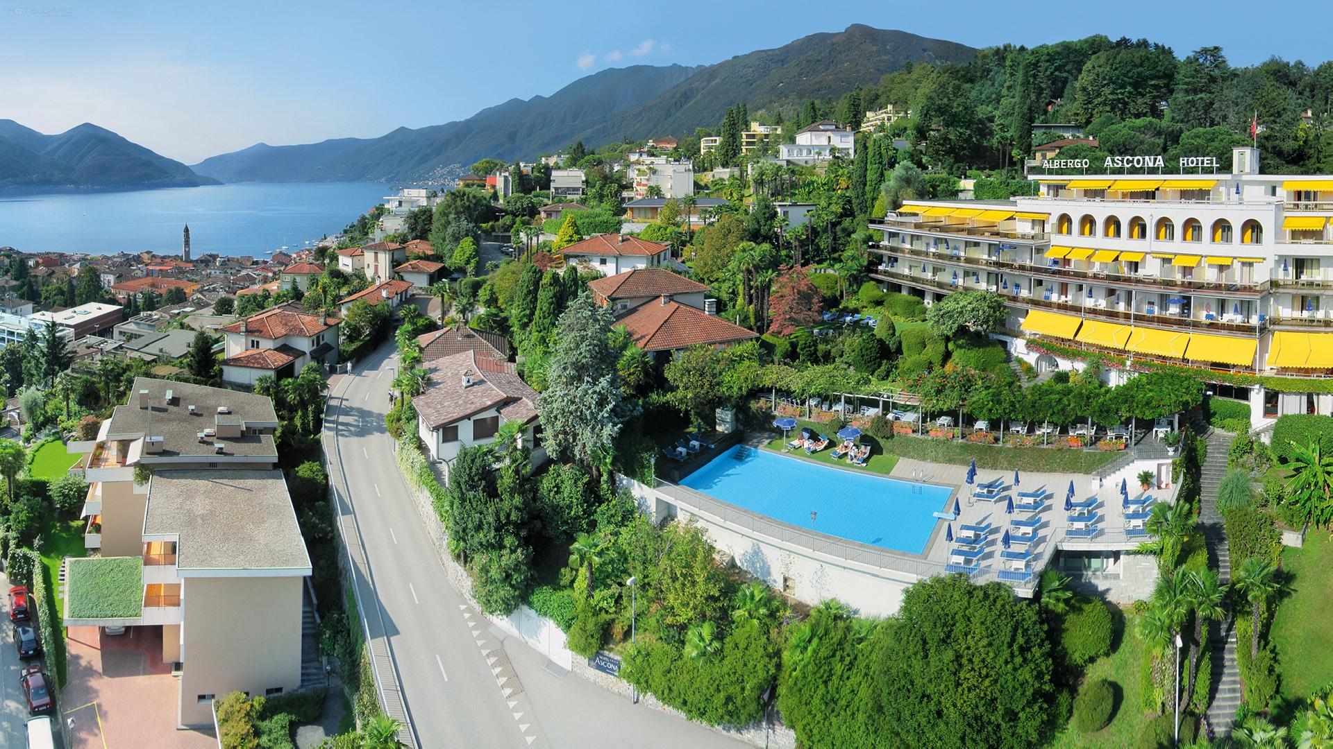 Hotel Ascona 1