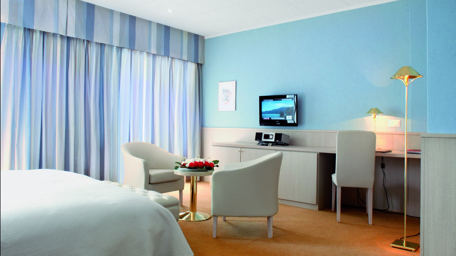 Hotel Ascona 5