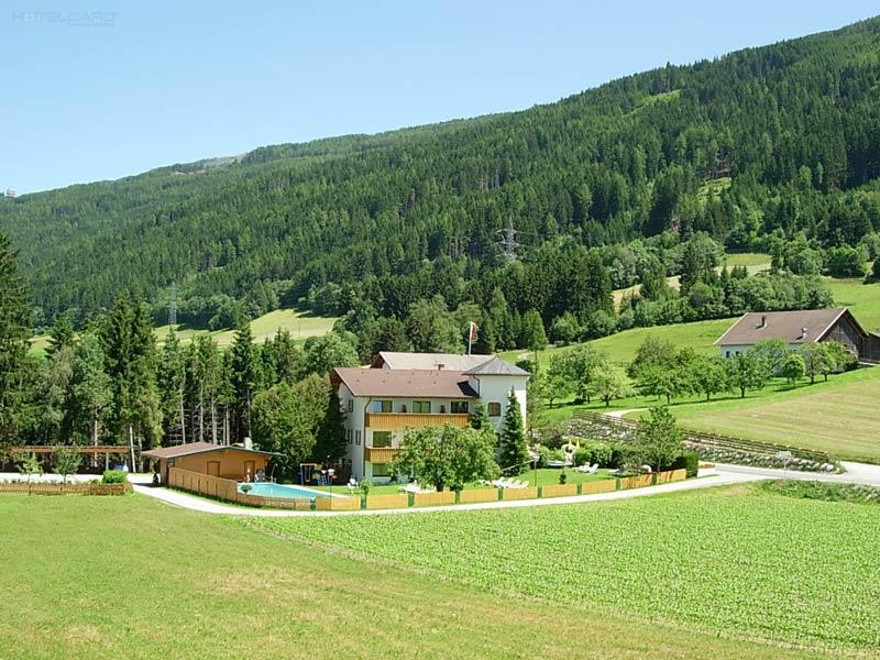 Ferienhotel Geisler 3