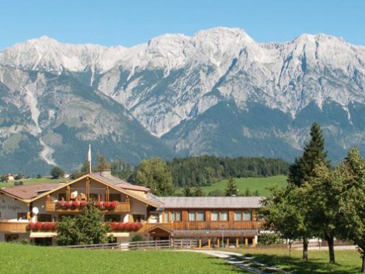 Ferienhotel Geisler 0