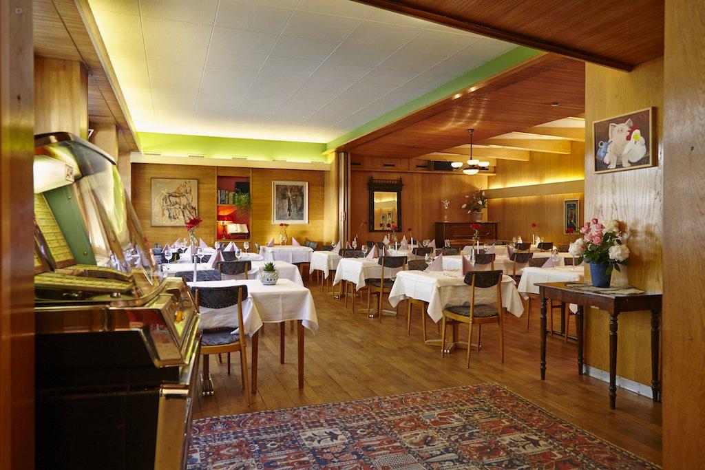 Hotel Defanti 1