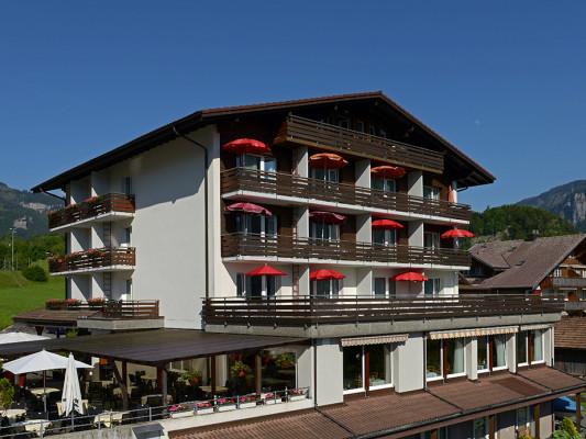Hotel Brienz 0