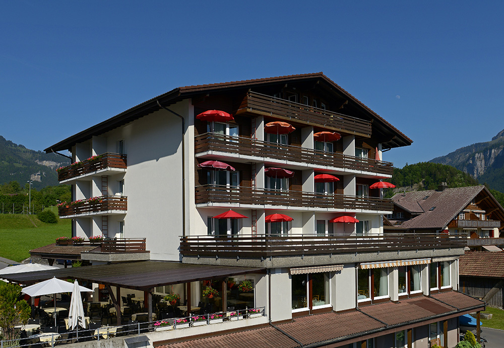 Hotel Brienz 3