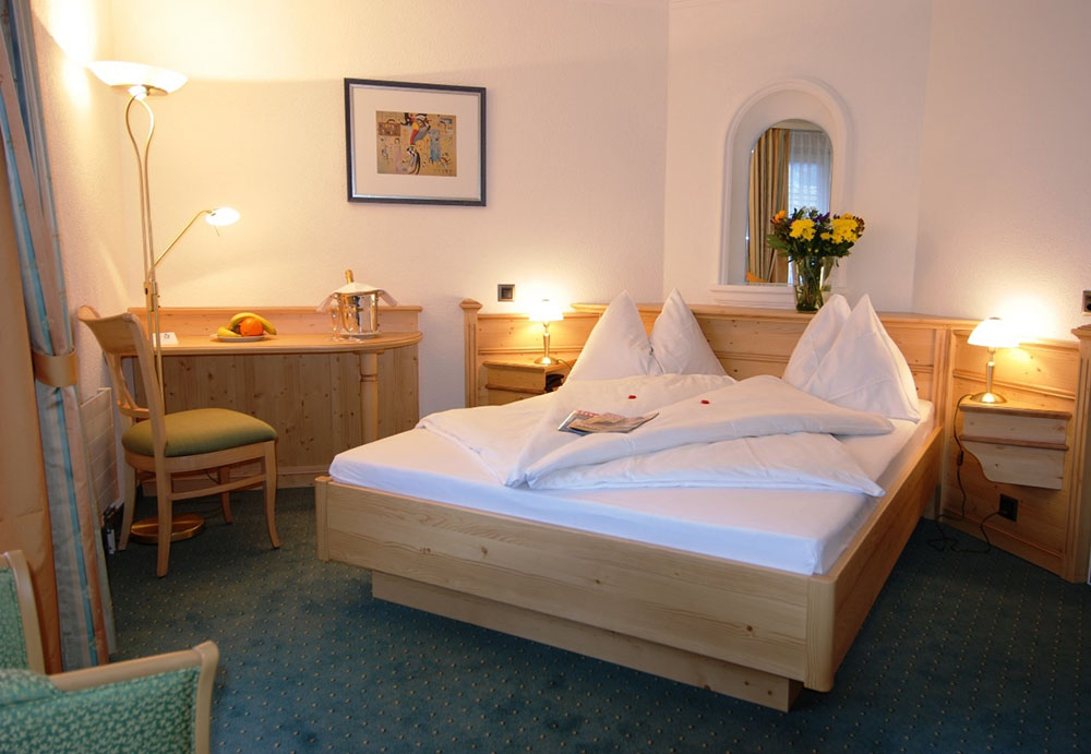 Hotel Brienz 2