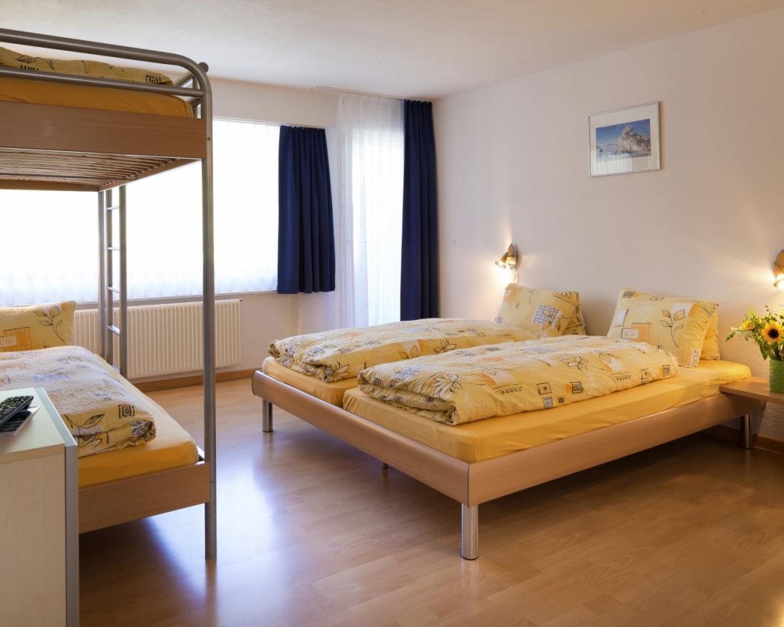 Hotel Sörenberg 5