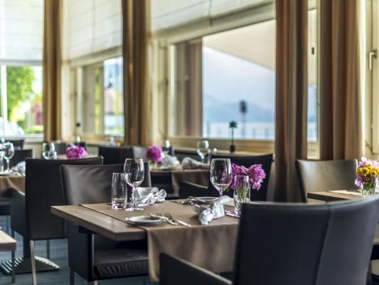 Hotel Seeburg Luzern 1