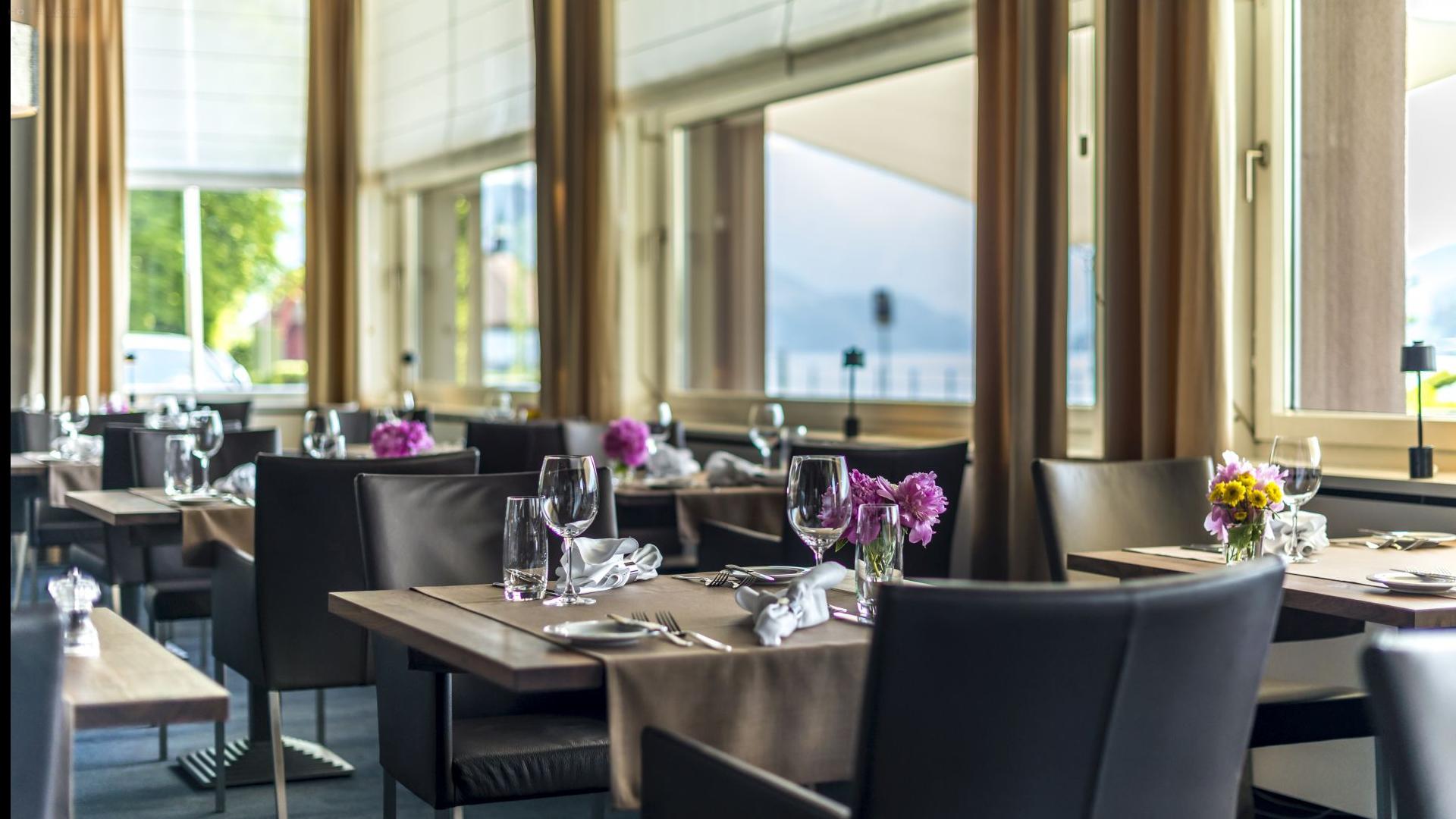 Hotel Seeburg Luzern 6