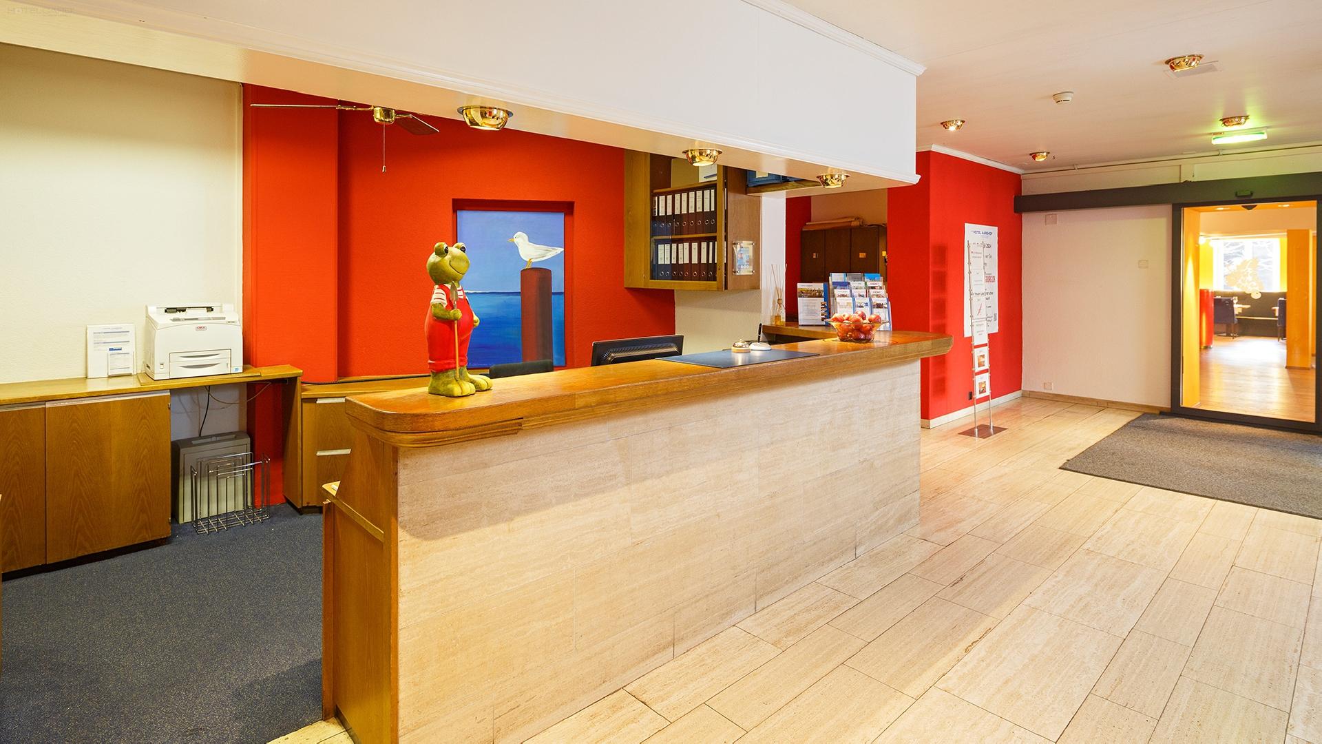 Hotel Aarehof 1