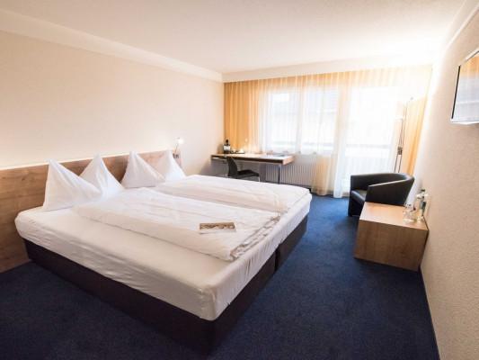 Hotel Aarehof 0