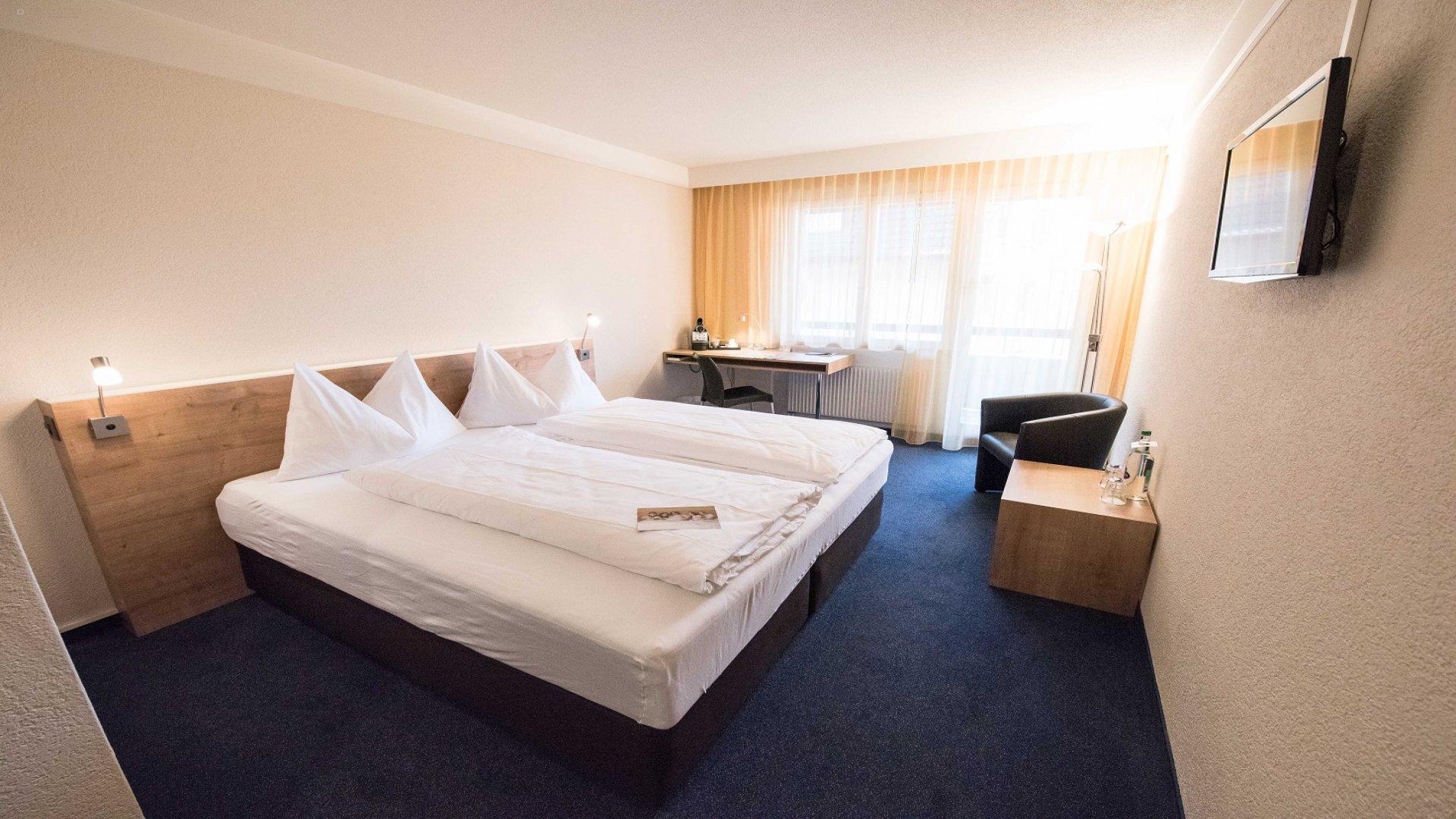 Hotel Aarehof 2