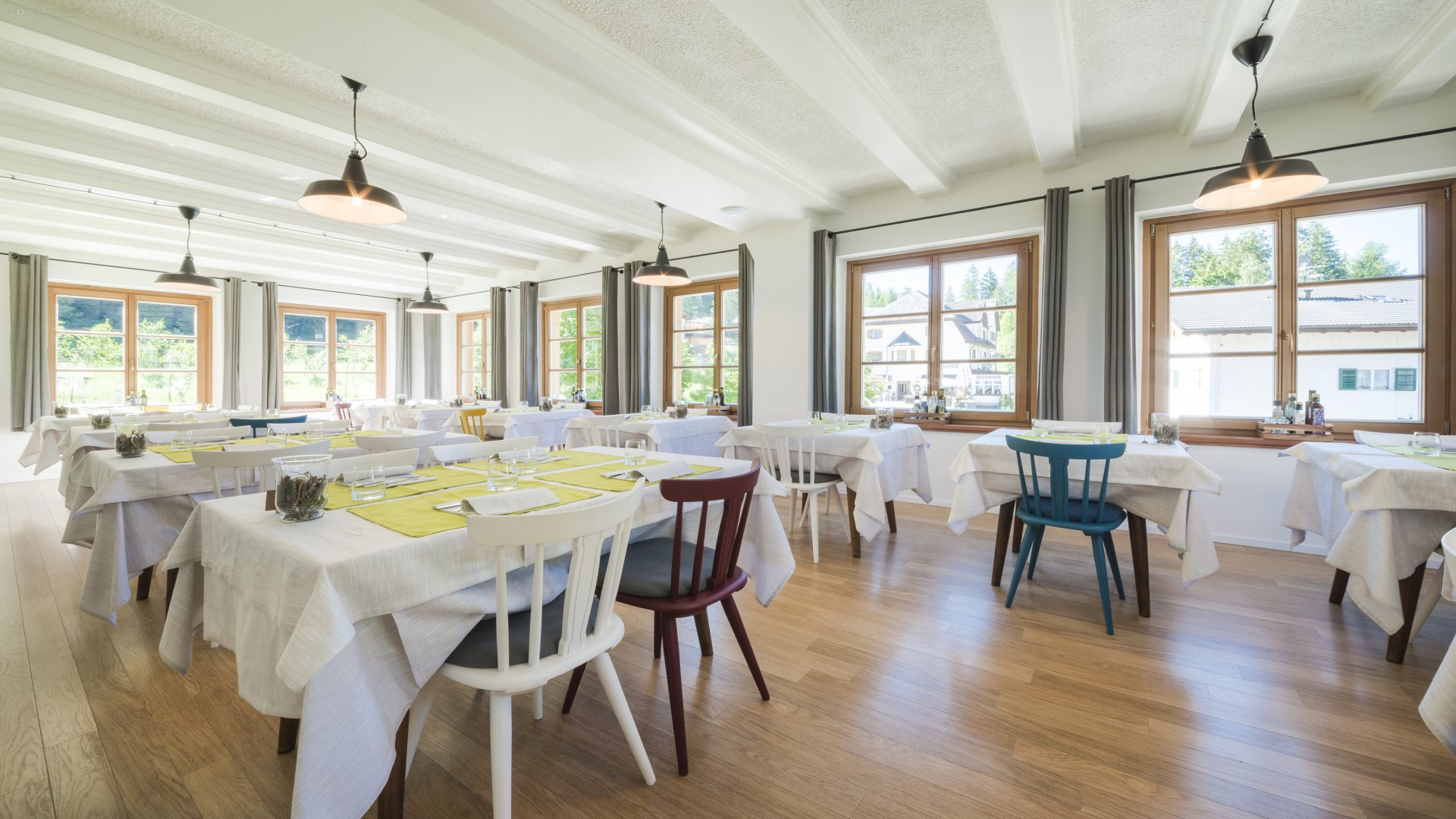 Hotel Gasthof zum Hirschen 5