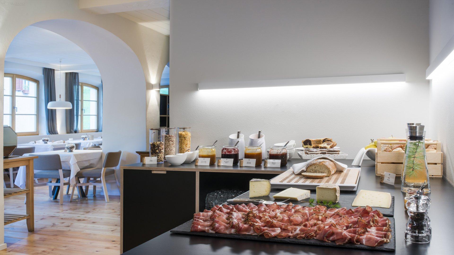 Hotel Gasthof zum Hirschen 8