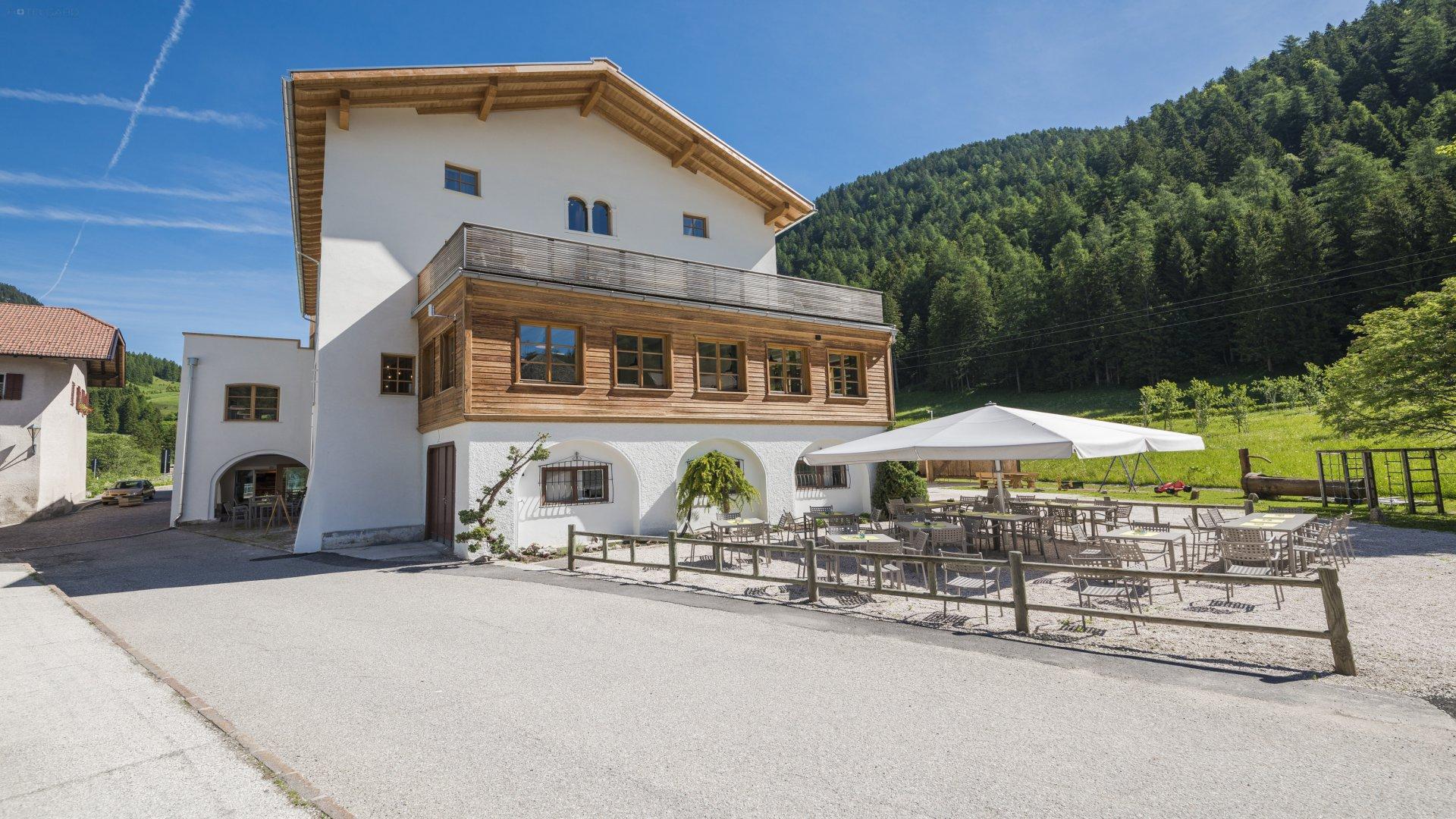 Hotel Gasthof zum Hirschen 3