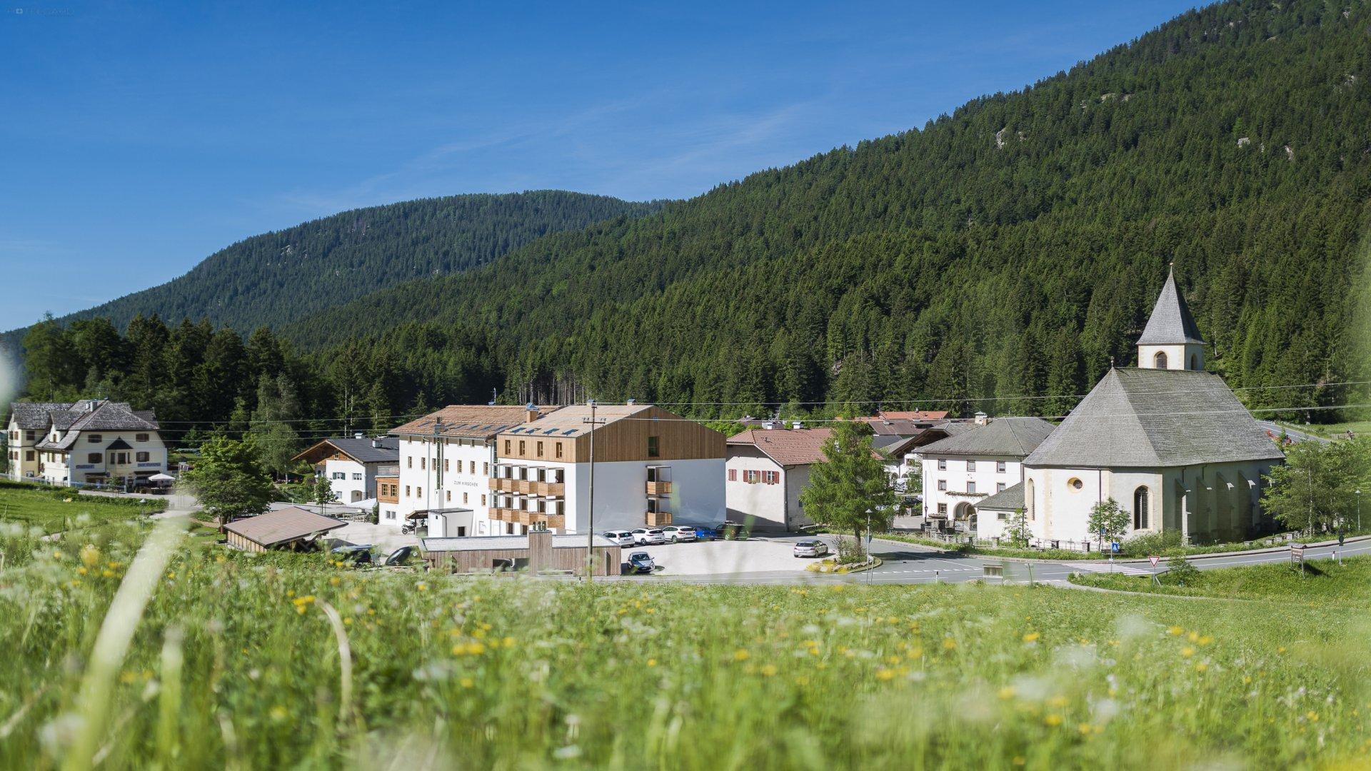 Hotel Gasthof zum Hirschen 0