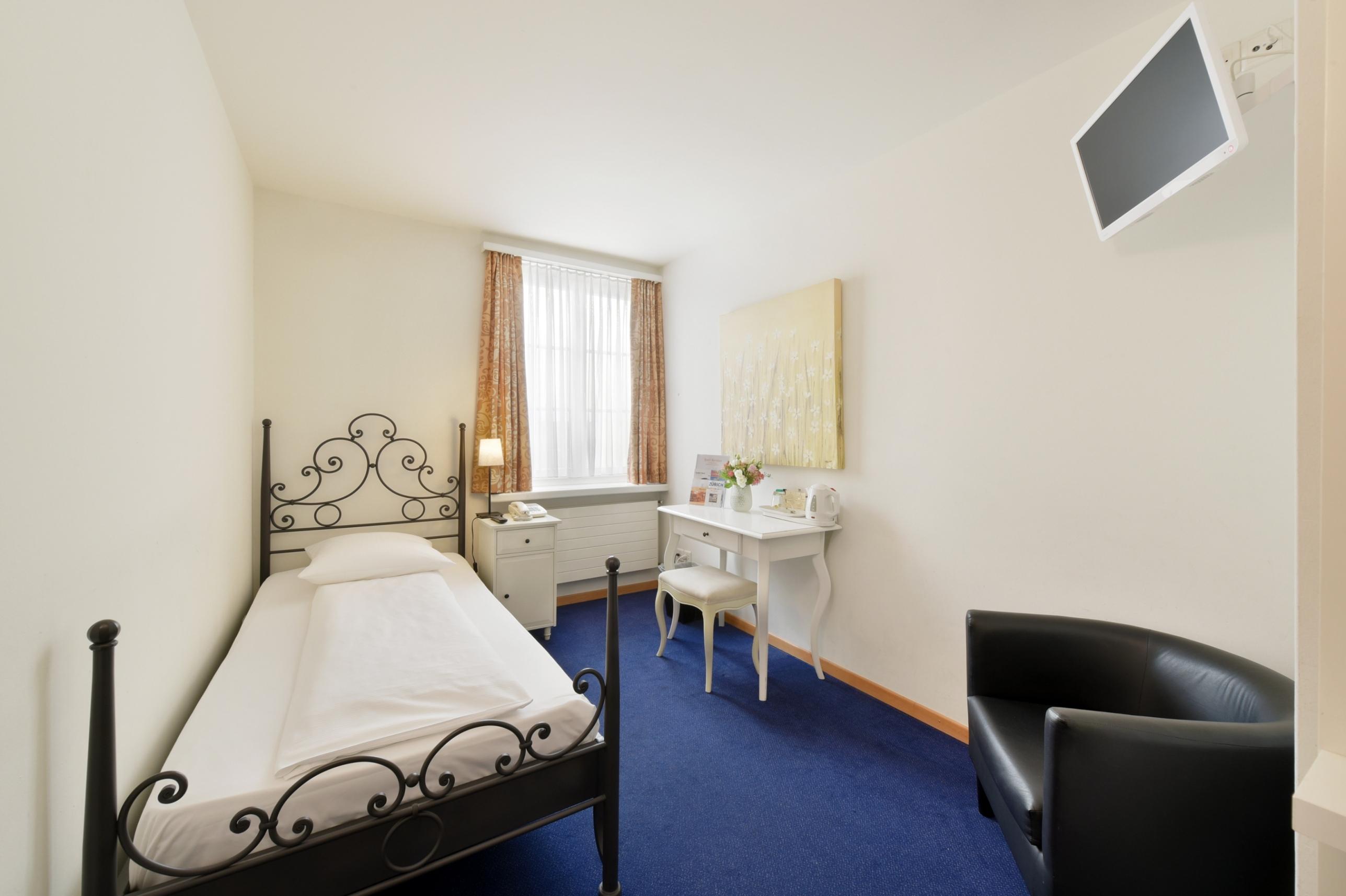 Hotel Hirschen 6