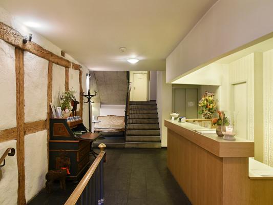 Hotel Hirschen 3