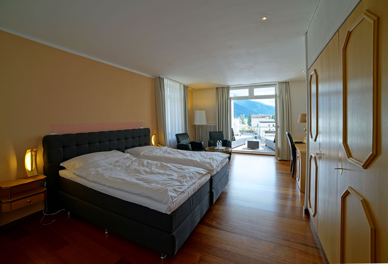 Hotel Europe 6