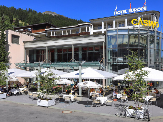 Hotel Europe 1