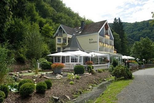 Hotel Am Schwanenweiher 0