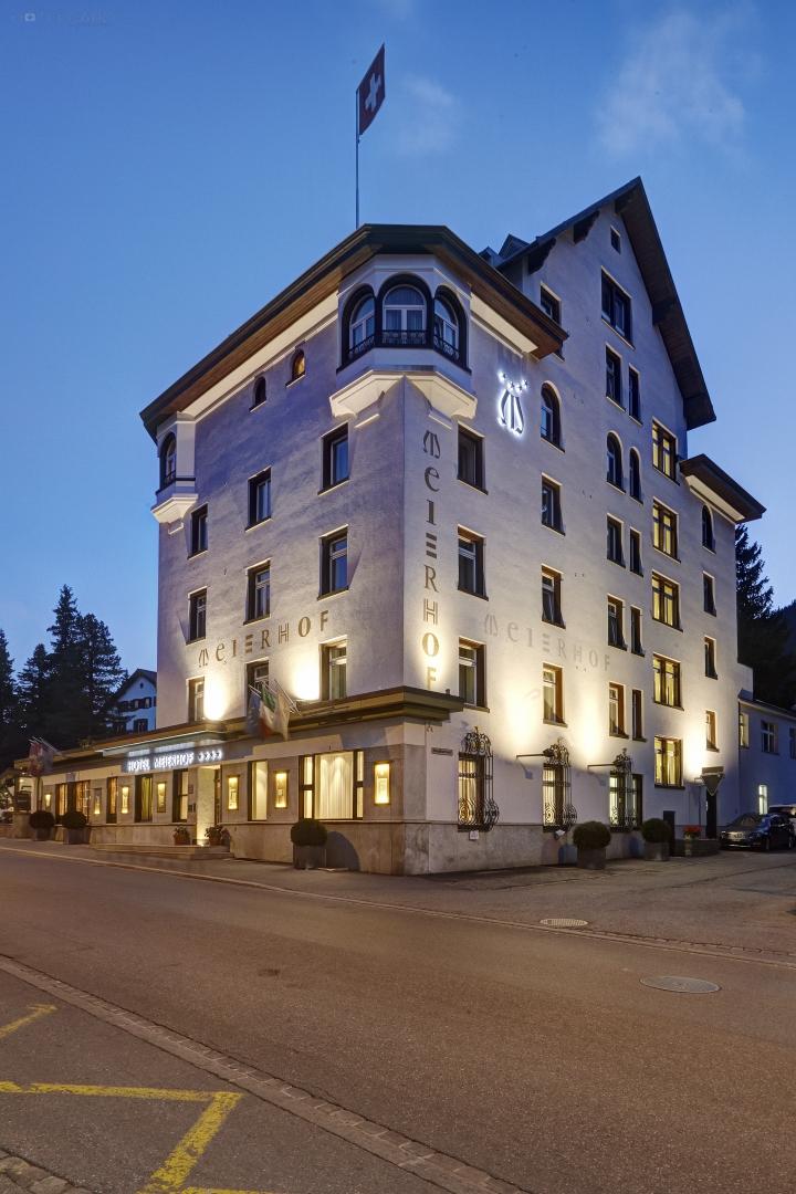 Hotel Meierhof 1