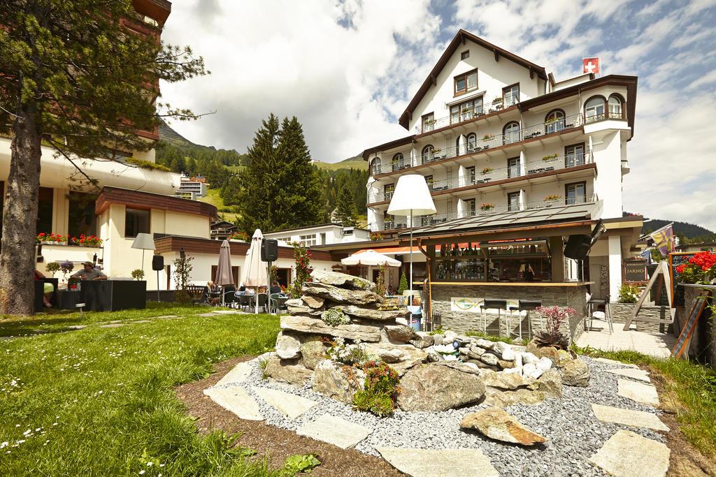 Hotel Meierhof 3