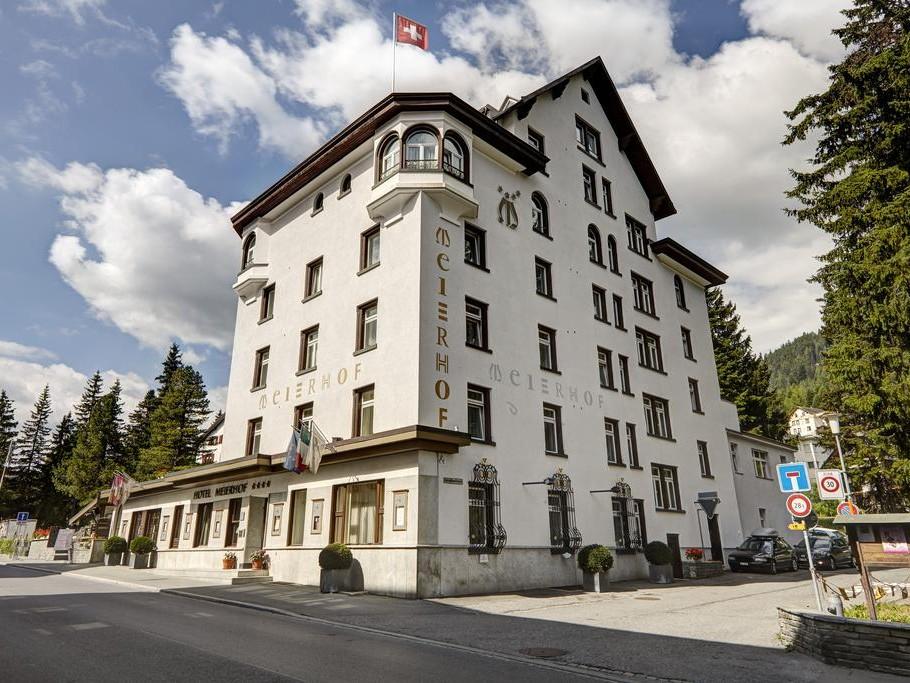 Hotel Meierhof 2