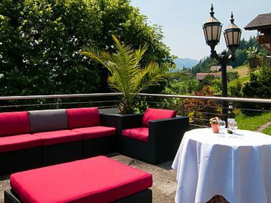 Hotel & Landgasthof Rothorn 2