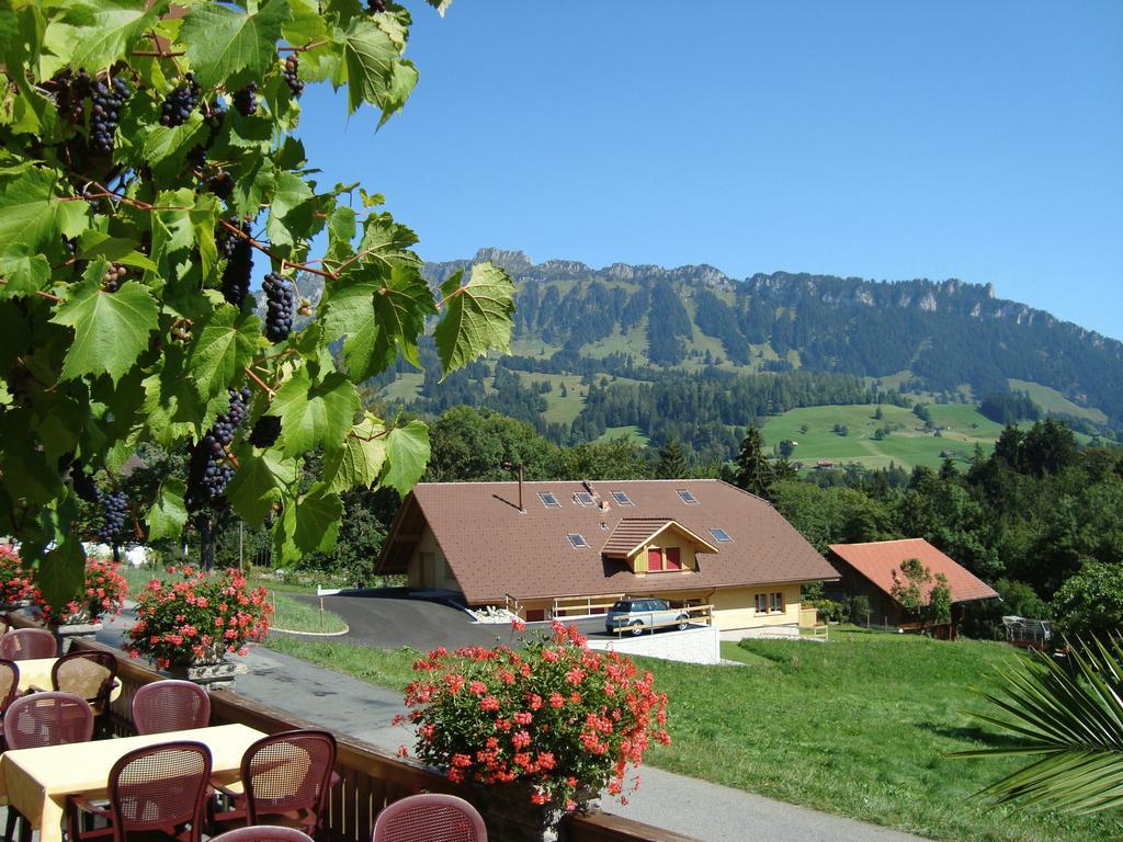 Hotel & Landgasthof Rothorn 5
