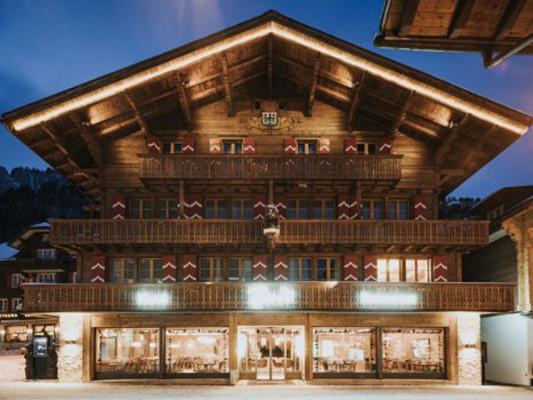 Hotel Bären 3