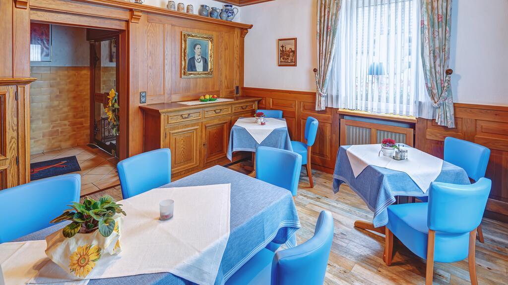Hotel-Gasthof Zum Freigericht 1