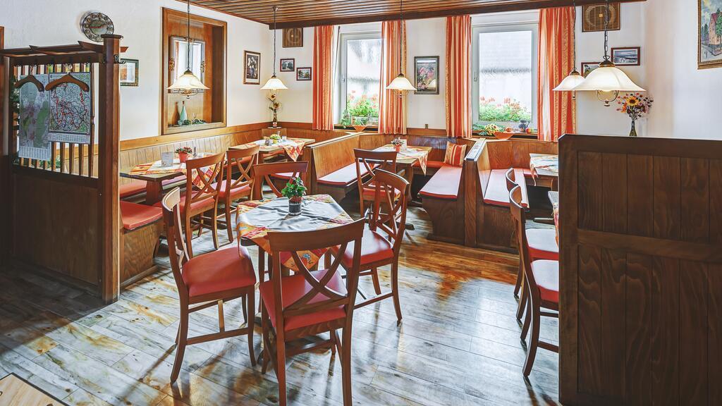 Hotel-Gasthof Zum Freigericht 2