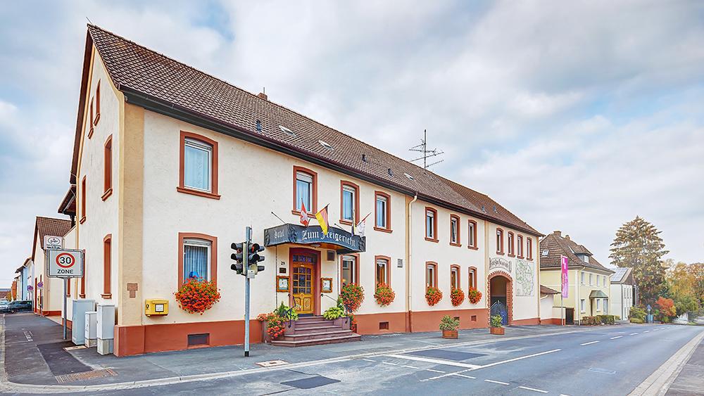 Hotel-Gasthof Zum Freigericht 0
