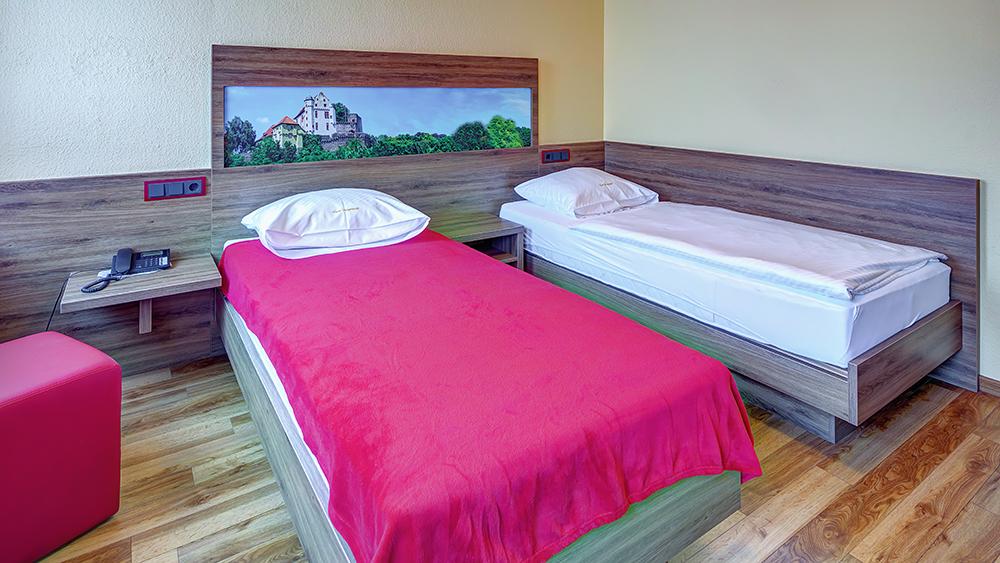 Hotel-Gasthof Zum Freigericht 12